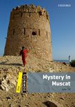 Dominoes One Mystery In Muscat