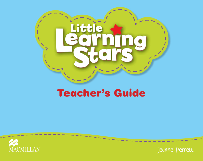 Little Learning Stars Teacher's Guide Pack