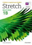 Stretch Level 1 Student's Book & Workbook Multi-pack B With Online Practice