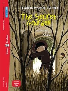 The Secret Garden + Downloadable Multimedia
