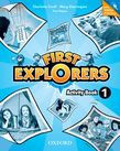 First Explorers Level 1 Activity Book With Online Practice