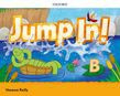 Jump In! Level B Class Book