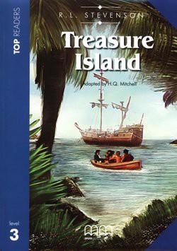 Treasure Island Teacher's Pack (incl. Students Book + Glossary)