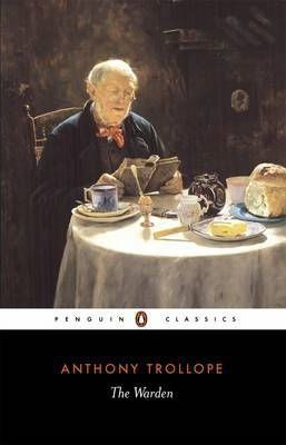 The Warden (Anthony Trollope)