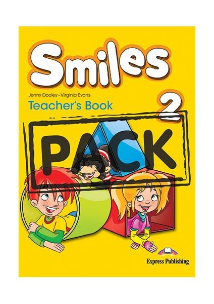 Smiles 2 Teacher's Pack (international)