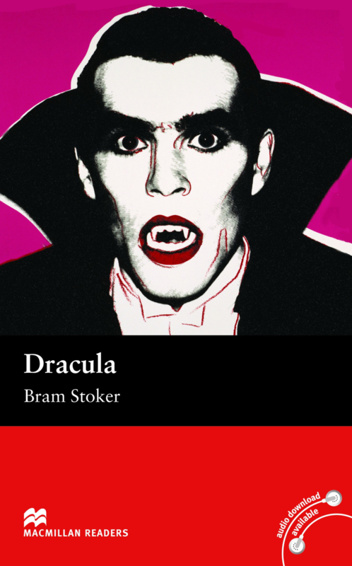 Dracula  Reader