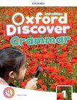 Oxford Discover Level 1 Grammar Book