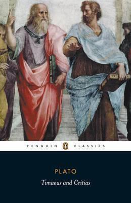 Timaeus And Critias (Plato)