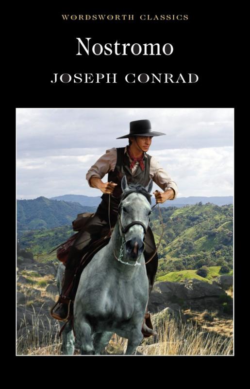 Nostromo(Conrad, J.)