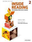 Inside Reading Level 2 Student Book