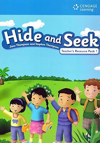 Hide And Seek Level 1 Teacher's Resource Pack