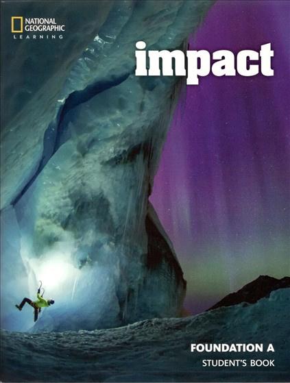 Impact Foundation Student Book Split A