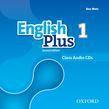 English Plus Level 1 Class Audio Cds