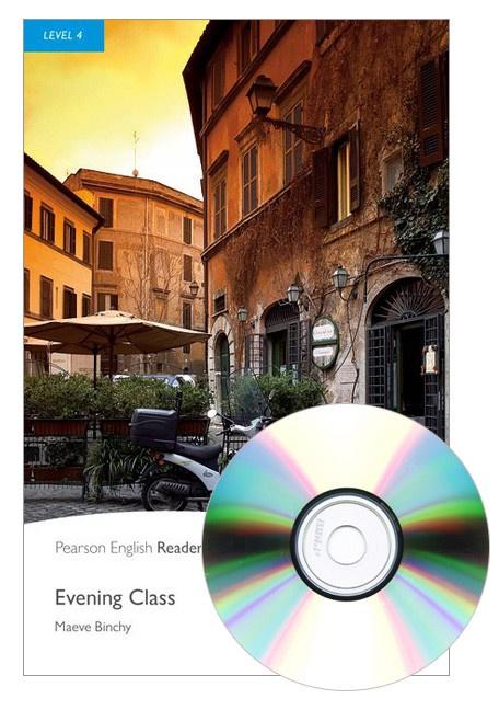 Evening Class Book & CD Pack