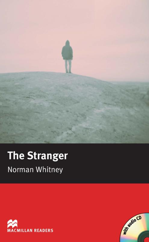 Stranger, The  Reader with Audio CD