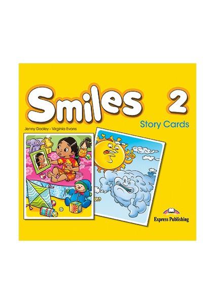Smiles 2 Story Cards (international)