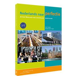 Nederlands naar perfectie