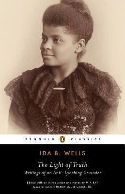 The Light Of Truth (Ida Wells)