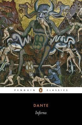 Inferno: The Divine Comedy I (Dante)