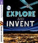 Explore and Invent