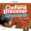Oxford Discover Level 1 Grammar Class Audio CDs