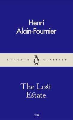 The Lost Estate (Henri Alain-fournier)