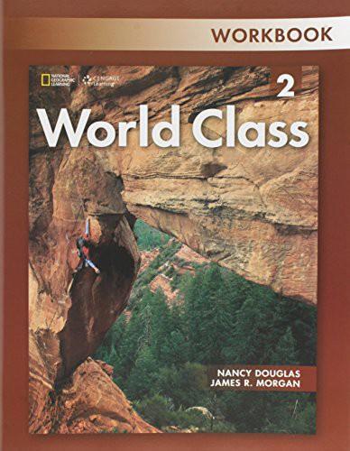 World Class 2 Workbook