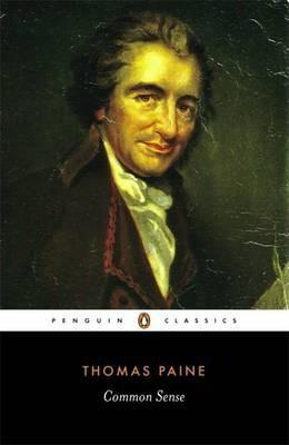 Common Sense (Thomas Paine)