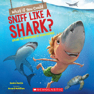 Sniff Like a Shark?