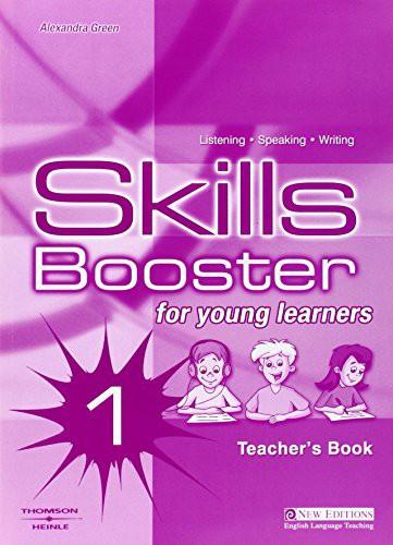 Skills Booster 1 Beginner Teacher's Book young Learner