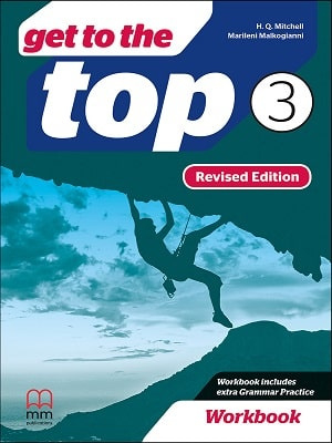 Get To The Top 3 Workbook: Revised Edition