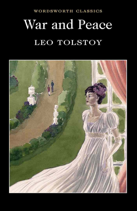 War and Peace (Tolstoy, L.)