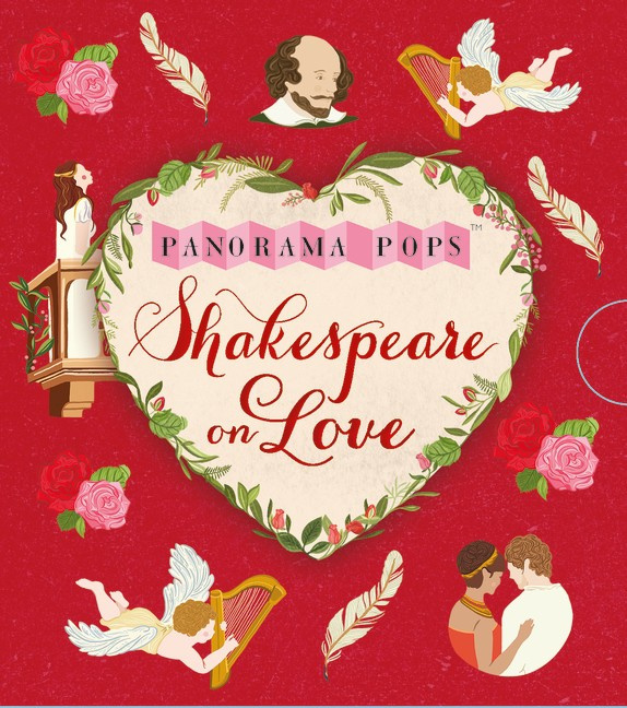 Shakespeare On Love: Panorama Pops (Dawn Cooper)