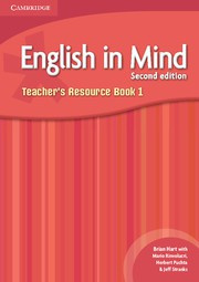 English in Mind Second edition Level1 Teacher's Resource Book