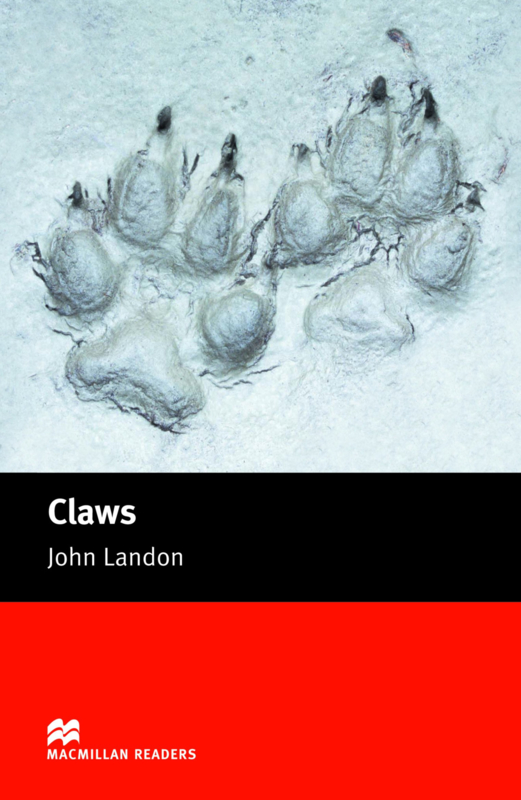 Claws  Reader