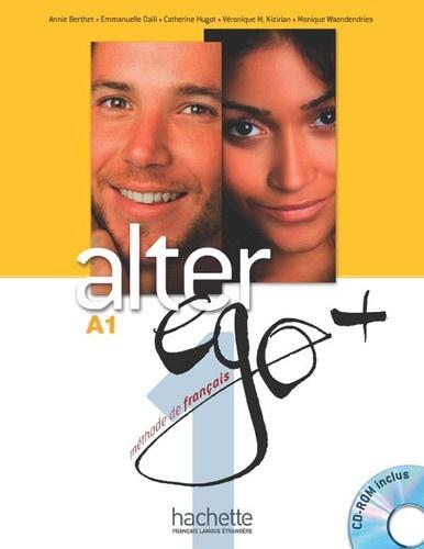 Alter ego + 1 A1 - Méthode de français
