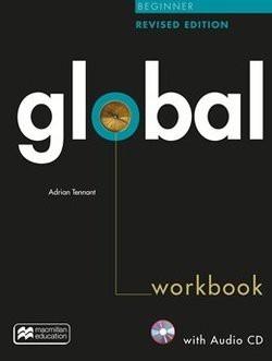Beginner Workbook with key + CD Pack