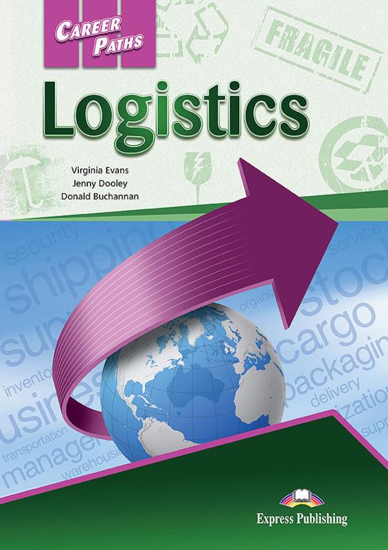 Career Paths Logistics Student's Pack