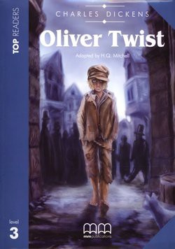 Oliver Twist Teacher's Pack (incl. Students Book + Glossary)