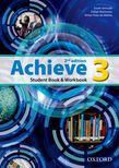 Achieve Level 3 Student Book And Workbook