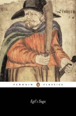 Egil's Saga (Leifur Eiriksson)