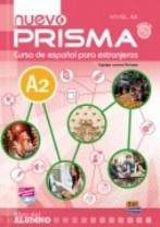 nuevo Prisma A2 - Libro del alumno + CD