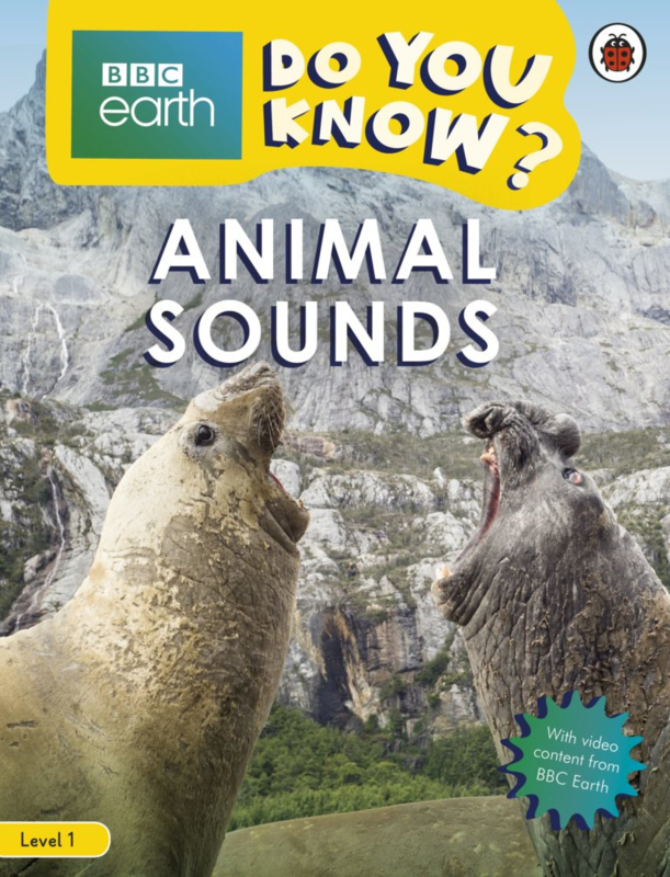 Do You Know? – BBC Earth Animal Sounds