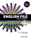 English File Beginner Multipack A With Oxford Online Skills