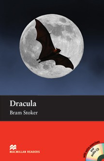 Dracula  Reader with Audio CD