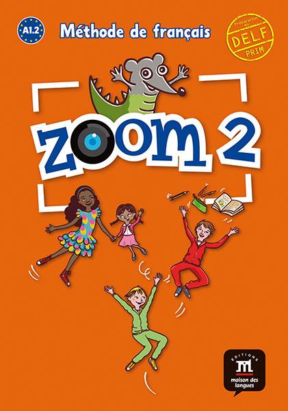Zoom 2 – Livre de l'élève