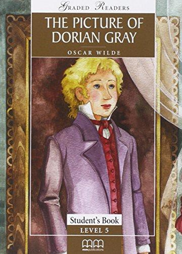 The Picture Of Dorian Gray Pack
