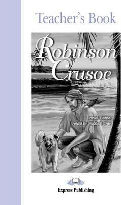 Robinson Crusoe Teacher's Book