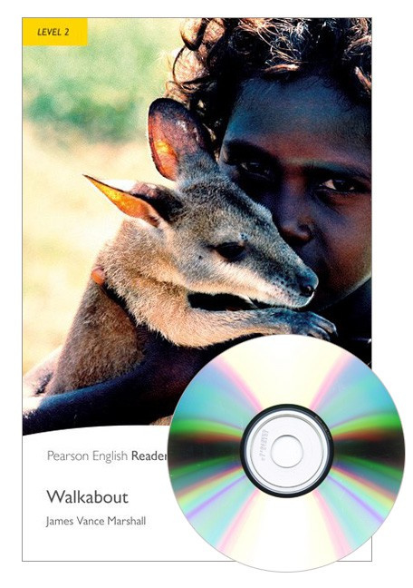 Walkabout Book & CD Pack