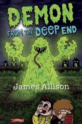 Demon from the Deep End (James Allison, Dani Cruz)